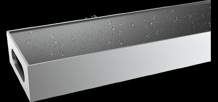 digital shelf-edge LED displays