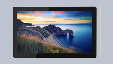 Small Size Digital Signage Displays