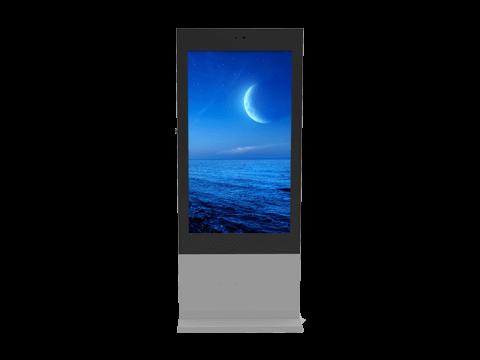 IP55 Outdoor LCD Kiosk